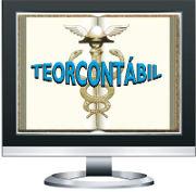 Logotipo Teor Contávil